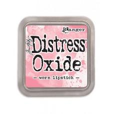 Tim Holtz Distress Oxide Ink Pad - Worn Lipstick