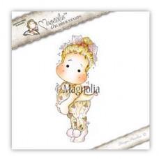 Štampiljka - Tilda Cirque - Magnolia