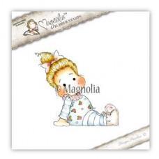 Štampiljka - Tilda Clown - Magnolia