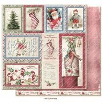 Paper - Ephemera - Christmas Season