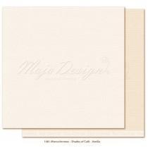 Paper - Monochromes - Shades of Café - Vanilla