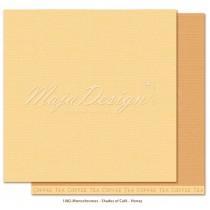 Paper - Monochromes - Shades of Café - Honey
