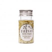 Nuvo Sequins - Vanilla Delight