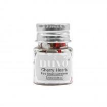 Nuvo - Gemstones - Cherry Hearts