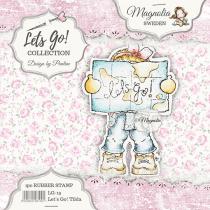 Let's Go! Tilda - Magnolia