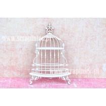 Decorative Birdcage - Scrapiniec