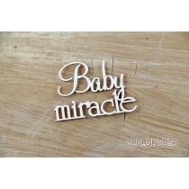 Baby Miracle - Scrapiniec