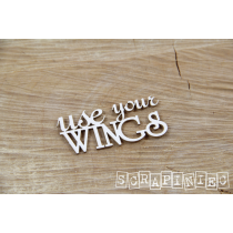 Use Your Wings - Scrapiniec