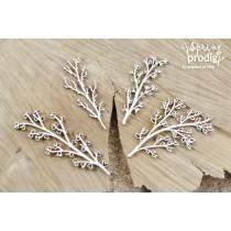 Spring Prodigy - Small Branches 02 - Scrapiniec