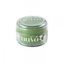 Nuvo - Sparkle Dust - Fresh Kiwi