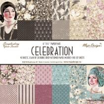 Maja Design - Celebration - 6x6 Paper Pad