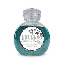 Nuvo Pure Sheen Glitter - Turquoise