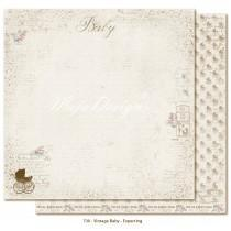 Paper - Expecting - Vintage Baby