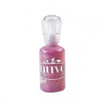 Nuvo - Glitter Drops - Pink Champagne