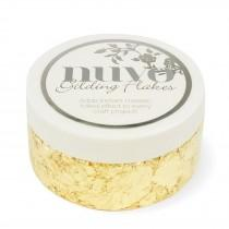Nuvo - Gilding Flakes - Radiant Gold