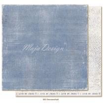 Paper - Stonewashed - Denim & Friends