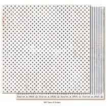 Paper - Stars & Stripes - Denim & Friends