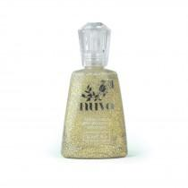 Nuvo - Glitter Accents - Gold