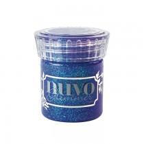 Nuvo - Glimmer Paste - Tanzanite Lavender