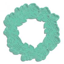 Garden Wreath Die Set - LDRS Creative