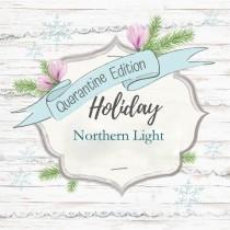 HOLIDAY POP UP - Northern Light - Magnolia