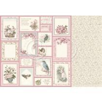 Paper - Sweet Memories - Cherry Blossom Lane