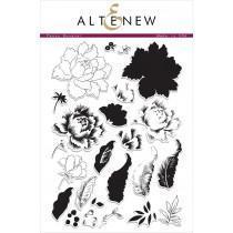 Peony Bouquet - Altenew