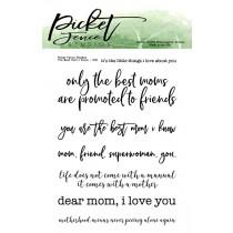 The Best Mom I Know - Picket Fence Studios