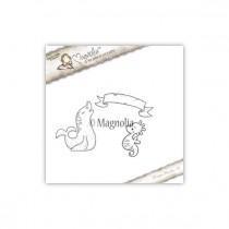 Seahorse Kit - Magnolia
