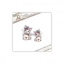 Sunbeam Bunnies Kit - Magnolia