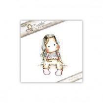 Sweet Tilda With Band Aid - Magnolia