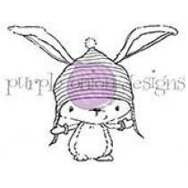 Birch (Winter Bunny) - Purple Onion Designs
