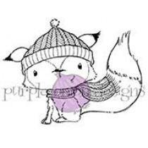 Cedar (Fox) - Purple Onion Designs