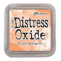 Tim Holtz Distress Oxide Ink Pad - Dried Marigold