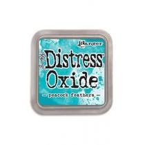 Tim Holtz Distress Oxide Ink Pad - Peacock Feathers