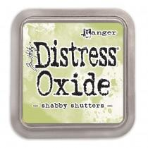 Tim Holtz Distress Oxide Ink Pad - Shabby Shutters