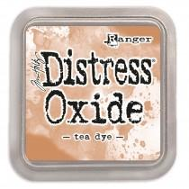 Tim Holtz Distress Oxide Ink Pad - Tea Dye