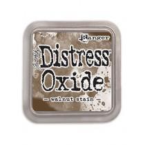 Tim Holtz Distress Oxide Ink Pad - Walnut Stain