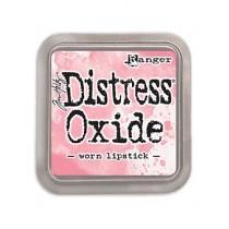 Tim Holtz Distress Oxide Ink Pad - Worn Lipstick