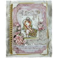 OOAK Handmade Notebook