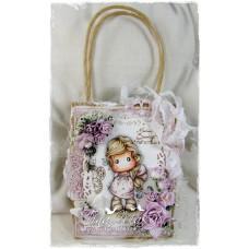 OOAK Mini Gift Bag