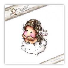 Cloudy Love Tilda - Magnolia