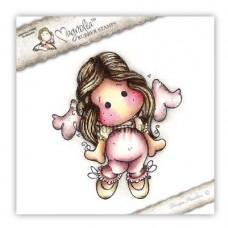 Sweetness Angel Tilda  - Magnolia