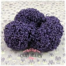 Purple Decorative Foam Bouquets