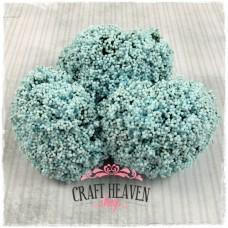 Blue Decorative Foam Bouquets