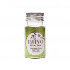 Nuvo Glitter - Prickly Pear