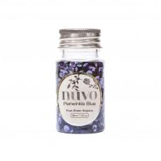 Nuvo Sequins - Periwinkle Blue