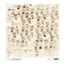 Paper - Arrow Heart 12x12 - Magnolia