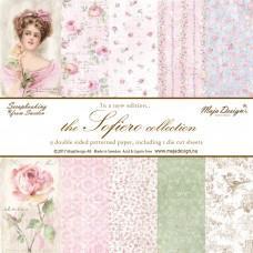 *Pre-order* Maja Design - Sofiero - Complete 12x12 Collection