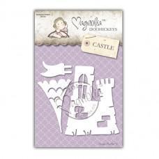 Castle - Magnolia